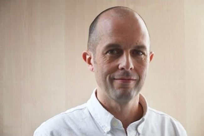 François Bernard, responsable des études informatiques, s'est réjoui d'une forte optimisation. (crédit : D.R.)