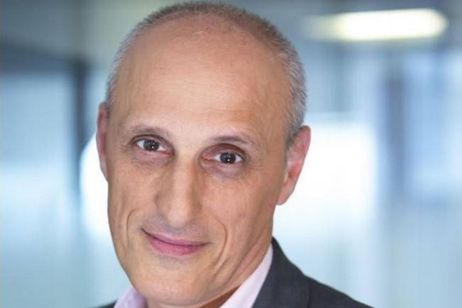 Pierre Cesarini, PDG de Claranova a pour objectif de transformer sa division Avanquest en un acteur majeur de l'Internet ayant une forte rentabilité. (crédit. D.R.)