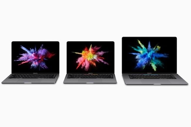 Les ventes de Mac n'ont pas explosé mais Apple réussit à accaparer 10% des PC actifs sur Internet. (Crédit Apple)