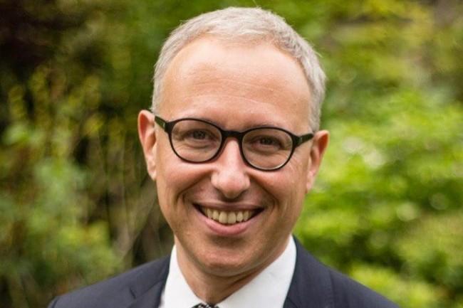 Didier Baichère situe le potentiel de l'IoT dans les réseaux d'énergie et les bâtiments connectés (photo DR).