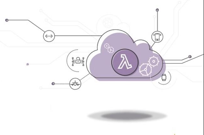 Les solutions serverless viennent contrecarrer la percée des containers dans le cloud. (Crédit AWS)