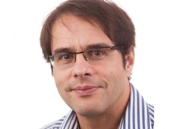 Jean-Michel Franco est directeur senior du marketing produit chez Talend. Il a auparavant occupé des postes clés en BI chez SAP et Business&Decision. (crédit : D.R.)