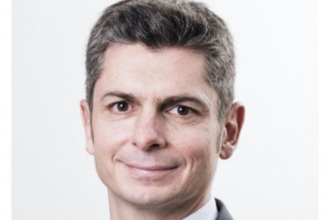 Franck Marconnet, directeur général de Foliateam Rhône-Alpes : « Lors de l'exercice 2016-2017, nous avons finalisé la mise en place d'une nouvelle stratégie commerciale et élargi notre offre. Nous en récoltons les fruits aujourd'hui. » (Crédit photo : D.R.)