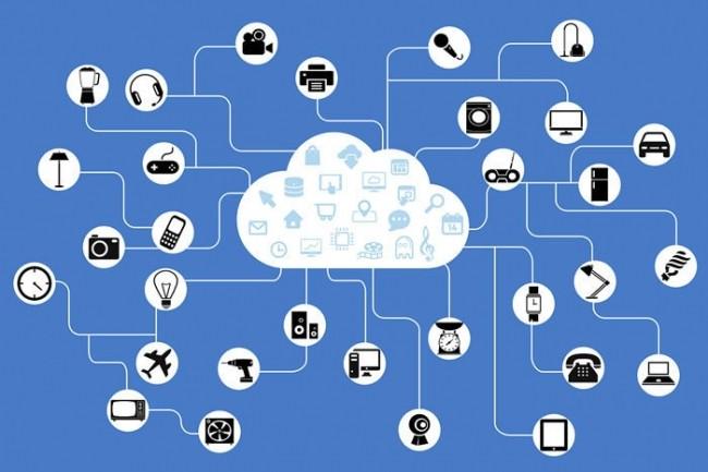 Si Microsoft continue d'investir dans le cloud pour développer ses services Azure, il ne néglige pas pour autant le marché de l'IoT. (Crédit Pixabay)