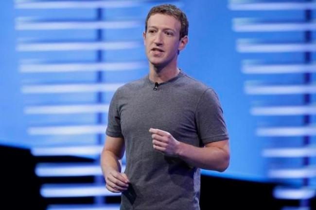 Mark Zuckerberg est contraint de jouer les pompiers pour sauver ce qu'il reste de la crédibilité de Facebook en matière de protection des données personnelles. (crédit : D.R.)
