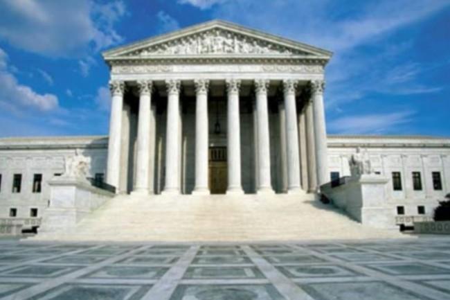 La Cour Supr�me des Etats-Unis ne donnera finalement pas les r�sultats de sa d�lib�ration dans l'affaire qui l'oppose � Microsoft depuis plus de dans ans. (cr�dit : D.R.)