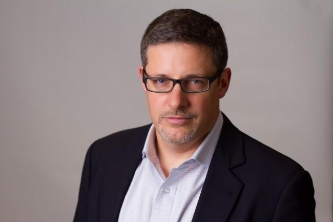 Le CEO de Pivotal, Rob Mee, a lancé l'introduction en bourse de sa société avec une action comprise entre 14/16$. (Crédit : Pivotal)