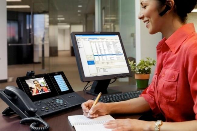 Frost & Sullivan estime que la personnalisation et l'adoption par les utilisateurs seront des critères essentiels pour le développement de l'UC&C. (Crédit Cisco)