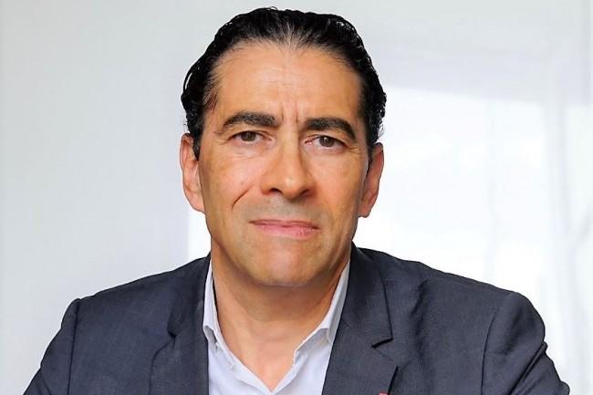 Président de Hewlett Packard Enterprise France jusqu'en août dernier, Gérald Karsenti devient finalement DG de SAP France après un passage à la tête d'Oracle France. (Crédit : D.R.)
