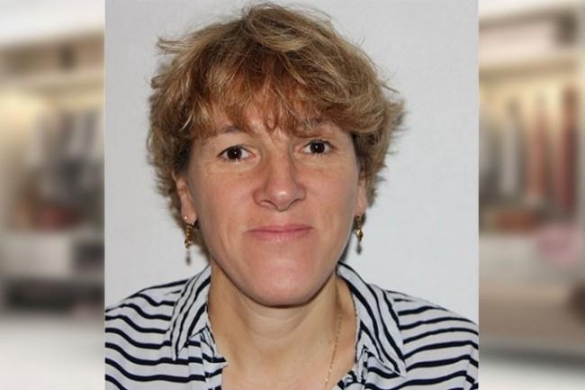 Antoinette Debizé, Responsable du service études et développement de Naf Naf, se réjouit que les équipes internes soient désormais autonomes.