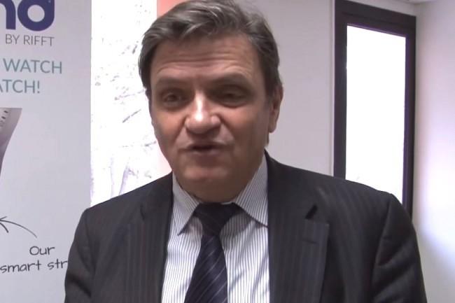 Lucas Goreta, fondateur et président de la start-up Rifft, a été mis en examen pour escroquerie et placé en détention provisoire en mars 2018. (crédit : D.R.)
