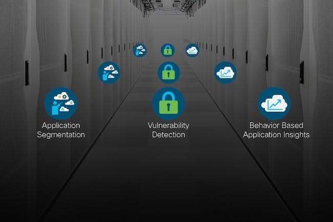Avec Tetration SaaS et par Tetration-V,Cisco pousse dans le cloud sa plateforme analytique dédiée à la sécurité. (Crédit Cisco)