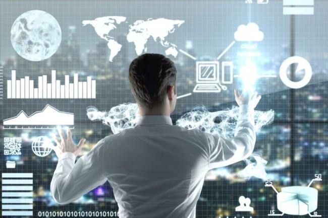 La profession de datascientists a connu une forte augmentation en termes d'emploi dans l'Hexagone. (Crédit. D.R.)