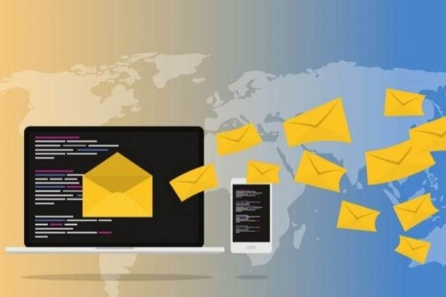 Les consommateurs utilisent des « adresses poubelles » pour éviter d'être sur-sollicités par mail. (crédit : Muhammad Ribkhan / Pixabay)