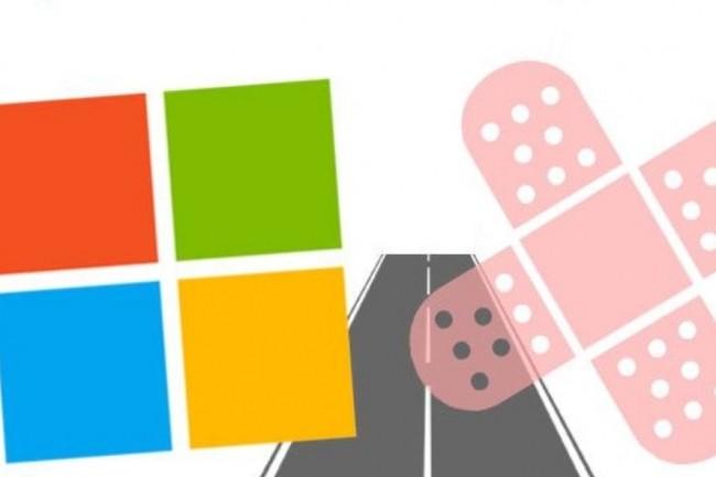 En avril, Microsoft a corrigé 67 vulnérabilités de sécurité dans ses produits. (crédit : D.R.)