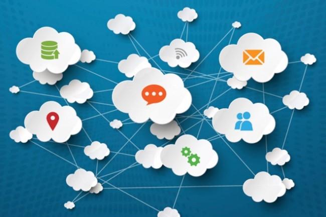 Cloud public : Gartner prédit une accélération de la croissance en 2018. (Crédit D.R.)