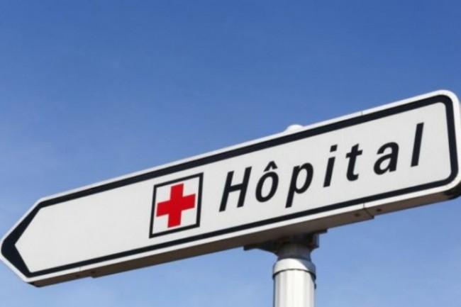Les hôpitaux manquent de vigilance sur leur vulnérabilité et celles de leur éco-système (Crédit D.R.).