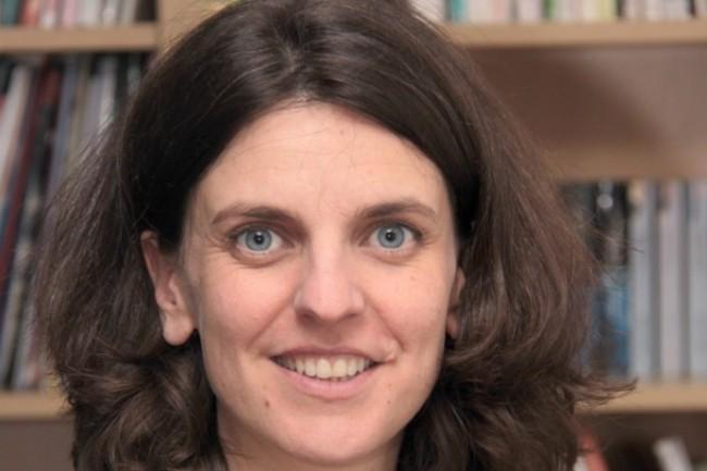 Spécialiste du développement urbain, en France ou à l'étranger, Caroline Bollini va piloter le SI en plus de la stratégie de l'ANRU. (Crédit : ANRU)