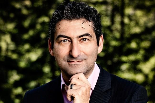 Scality, dont Jérôme Lecat est le CEO et co-fondateur, avait déjà levé 45M€ en 2015. L'entreprise est aujourd'hui valorisée à 120M€. (Crédit : Scality)