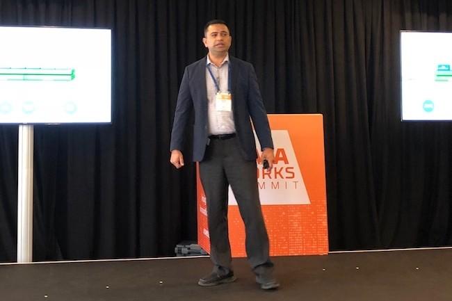« Nous offrons des services sur différents clusters, et les applications peuvent avoir un accès simultané aux mêmes données. C'est la beauté de la chose », assure Nadeem Asghar, vice-président en charge de l'ingénierie chez Hortonworks.