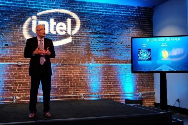 Le fondeur délègue l'analyse antivirus au GPU pour améliorer l'autonomie des portables et alléger la charge du processeur, a expliqué Rick Echevarria d'Intel.