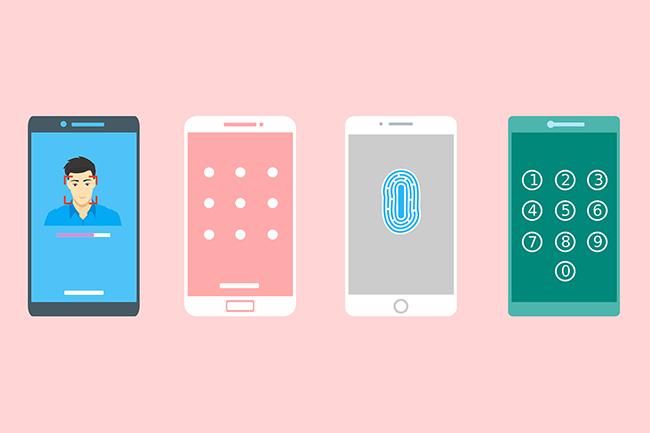 Refuser de déverrouiller son smartphone est désormais passible de trois ans de prison et d'une amende si les enquêteurs prouvent que des données contenues dans le téléphone « sont susceptibles d'avoir été utilisées pour préparer, faciliter ou commettre un crime ou un délit ». (Crédit : D.R.)
