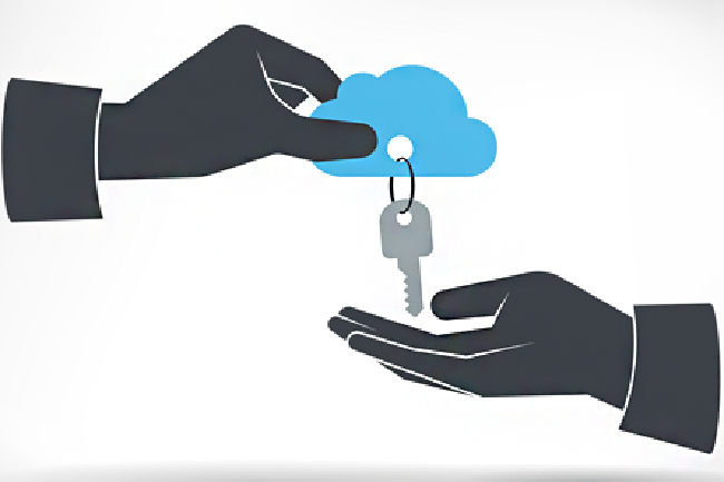 Deux choix sont possibles pour sécuriser ses données stockées dans le cloud : faire confiance à un fournisseur Iaas ou opter pour un service qui laisse l'utilisateur chiffrer lui-même ses contenus.