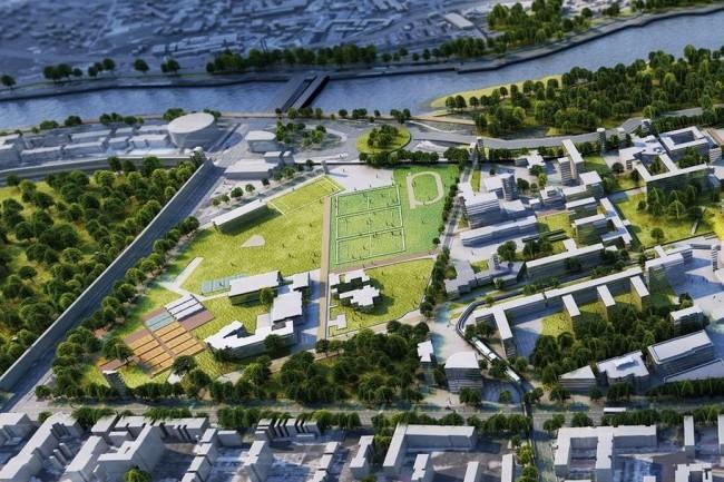 SystemX lance un plan de recherche appliquée avec la Ville de Lyon