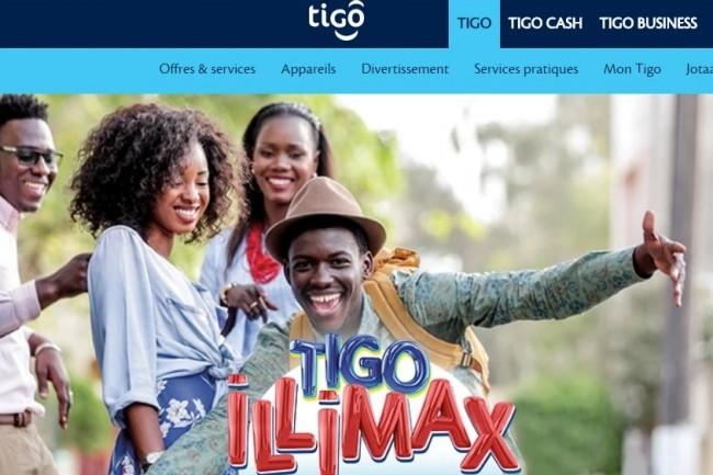 Un décret signé par le président sénégalais Macky Sall permet au consortium Saga Africa Holdings Limited de mettre la main sur l'opérateur télécoms Tigo. (crédit : D.R.)