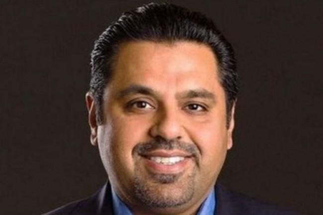 Pour Khalid Kark, dg de la practice CIO chez Deloitte, les DSI passent de la livraison de services à celle de produits (photo twitter).
