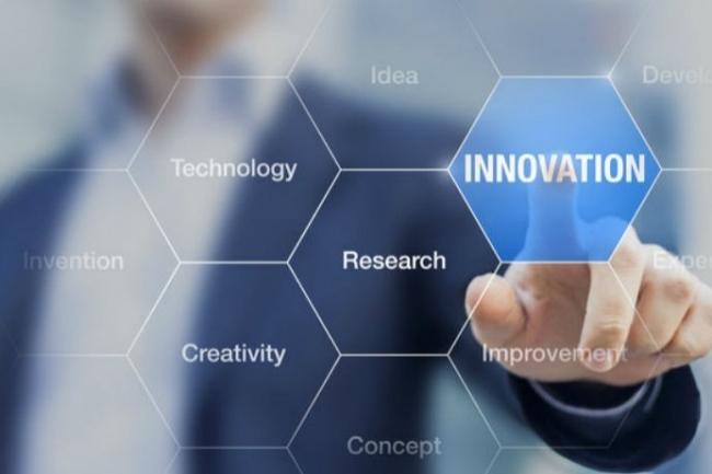 Avant de penser à innover, les DSI doivent réduire les risques dans l'entreprise (Crédit D.R.).