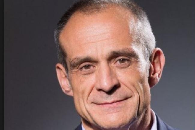Jean-Pascal Tricoire, PDG de Schneider Electric, entend répondre au marché indien de la gestion de l'énergie et des automatismes industriels, en croissance rapide. Crédit. D.R.