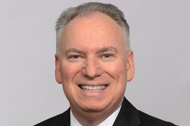 Cela faisait un an et demi que Jeff Jacobson occupait le poste de CEO de Xerox. Mais il travaillait pour le fournisseur américain depuis 8 ans. (Crédit : Xerox)