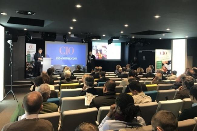 Les 31 mai à Lyon et 29 juin à Bordeaux, les CyberMatinées permettront aux DSI de montrer comment ils voient le RSSI et travaillent avec lui. (crédit : D.R.)