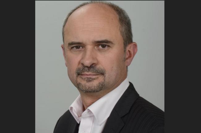 Jean-François Louâpre est co-fondateur du CESIN et Président de la société Hackena, qu'il a créée afin de partager son expérience de plus de 15 ans en tant que CISO dans le secteur financier (CNP Assurances, AG2R La Mondiale, Deutsche Bank). crédit : D.R.