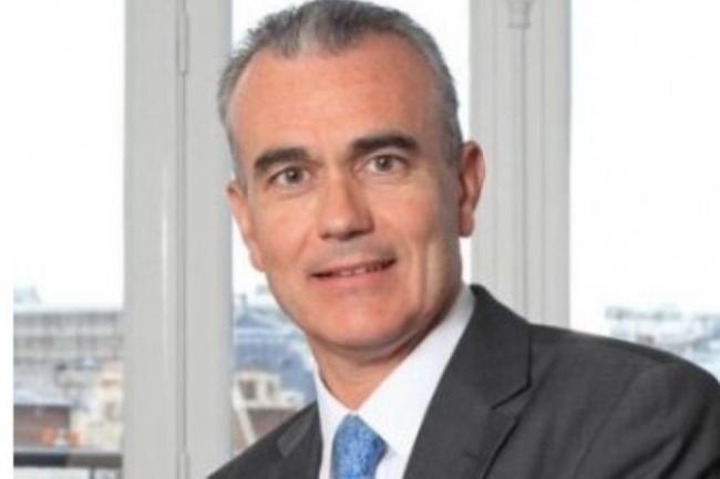 Philippe Aymerich, pur produit de la Société Générale, supervise désormais l'ensemble de l'IT et la banque de détail (photo Linkedin).