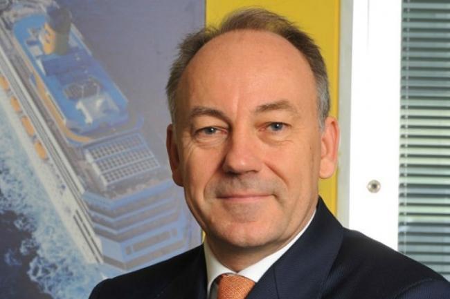 Norbert Stiekema dirige le numérique de Costa Croisières dans un seul but : transformer et créer une demande de long terme (photo : Costa Croisières).