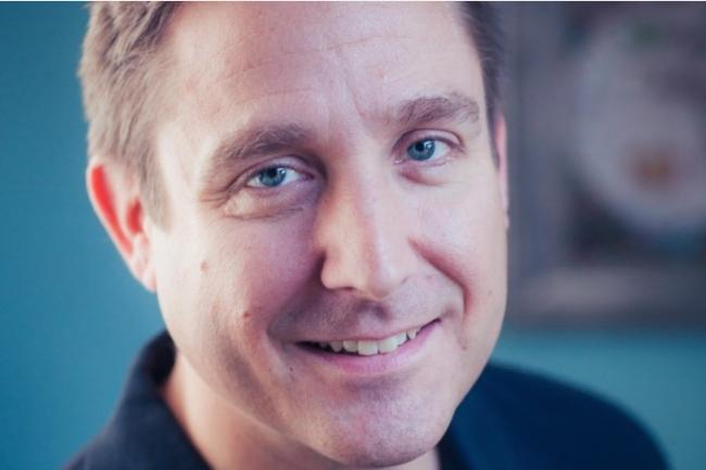 Nik Whitfield, fondateur et CEO de Panaseer, n'hésite pas à mettre en garde contre les offres estampillées GDPR, trop partielles à son goût. (crédit : D.R.).