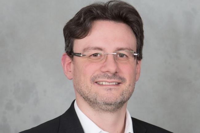 Michaël Briquet, directeur associé de NetXP : « En 2017, nous avons dégagé 10% de chiffre d'affaires supplémentaires et un REX d'environ 10%. Nous aurions pu faire beaucoup mieux avec davantage de collaborateurs. » crédit : D.R.