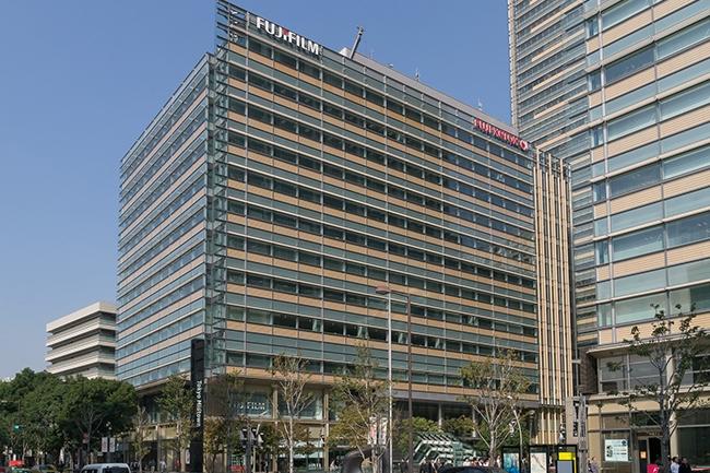 La fusion de Xerox avec  Fuji Xerox, l'entreprise commune de l'américain et de Fujifilm, dont le siège est à Tokyo, a été abandonnée dimanche 13 mai 2018. (Crédit : Wikipedia)