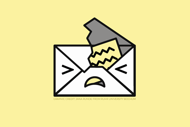 Une faille de sécurité découverte dans les protocoles PGP et S/MIME