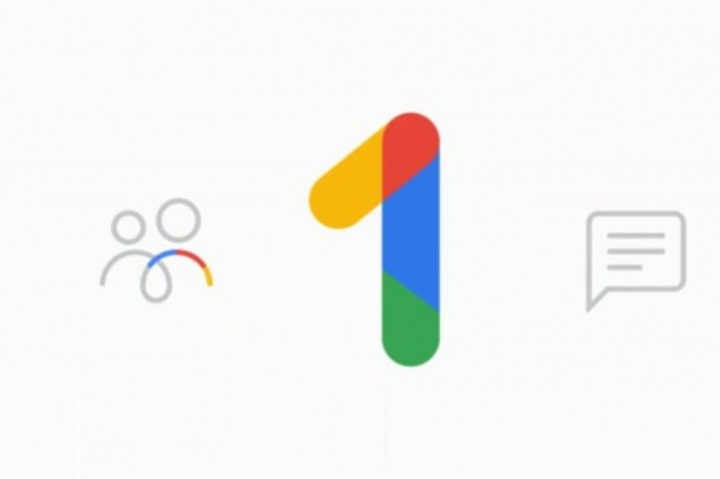 Google  propose un nouveau forfait de 200 Go à 2,99 euros/mois et la possibilité de partager le stockage avec 5 membres de la famille. Crédit. D.R.