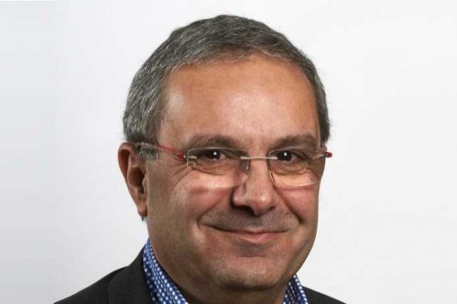 Benoît Frémaux, DSI corporate de Auchan Retail, explique comment les différents SI vont être harmonisés.