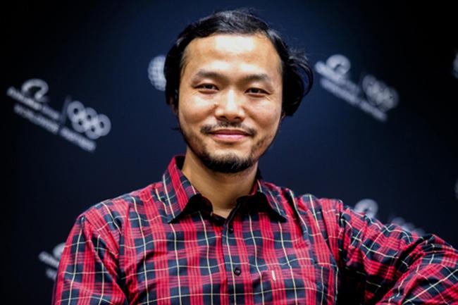 Xiaofeng Ren a intégré Alibaba comme directeur scientifique en juin 2017, après avoir passé quatre chez le concurrent américain Amazon. (Alibaba Group)