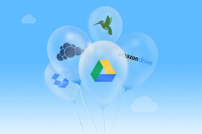 MultCloud, un portail web de synchronisation cloud aussi pratique qu'utile même en version gratuite. (crédit : D.R.)
