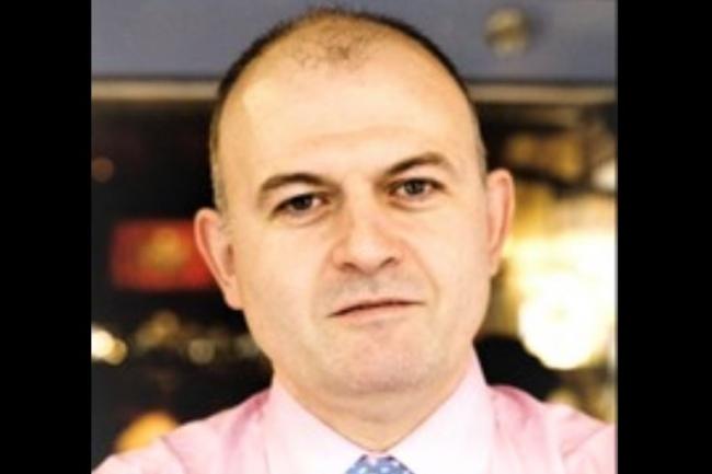 Philippe Nicolas, PDG de Condor Consulting Group. (crédit : D.R.)