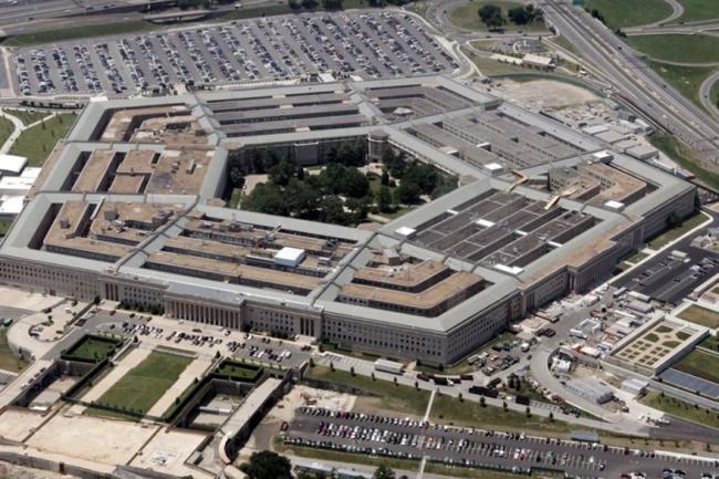 Le contrat JEDI du Pentagone, qui court sur 10 ans, est dot� d'un budget de 10 milliards de dollars. (cr�dit : D.R.)