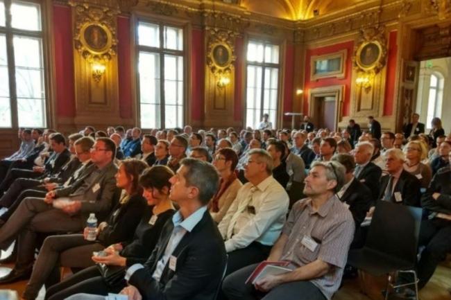 La CyberMatinée Sécurité à Lyon du 31 mai prochain est organisée en partenariat avec l'Adira, le Clusir Rhône-Alpes Auvergne et Club 27001 (crédit : LMI)