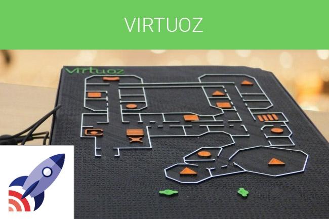 France Entreprise Digital : Découvrez aujourd'hui Virtuoz