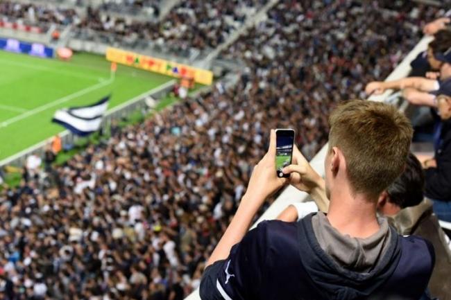 La métropole de Bordeaux a choisi d'expérimenter sa mue numérique dans le quartier du stade Matmut Atlantique. Crédit. D.R.